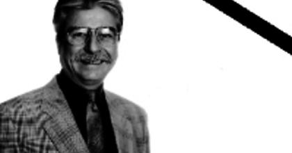 Elhunyt Veszelinov András