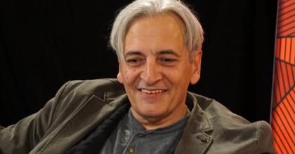 Kovács András Ferenc önálló estet tart Marosvásárhelyen