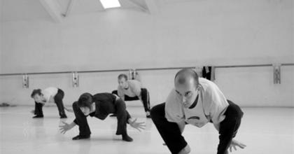 Cipolla - táncdráma