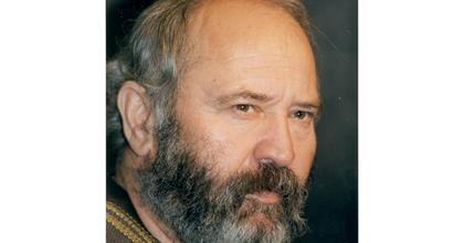 Elhunyt Kisfalussy Bálint