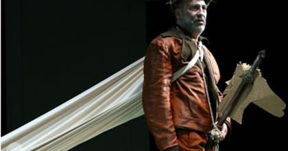 Lear király - Nemzeti Színház