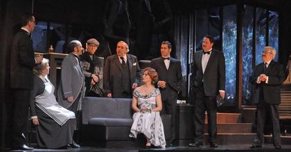 Ami még sosem volt: Agatha Christie Fesztivál