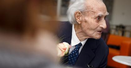Meghalt az életműdíjas Senkálszky Endre