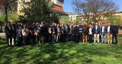 Közgyűlést tartott a Magyar Teátrumi Társaság