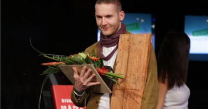 Homokjátszótér - Polgár Péter látványtervező mesélt