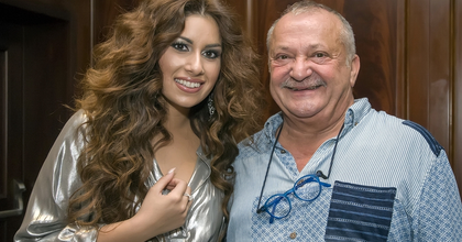 Radics Gigi koncertshowját Böhm György állítja színpadra az Arénában