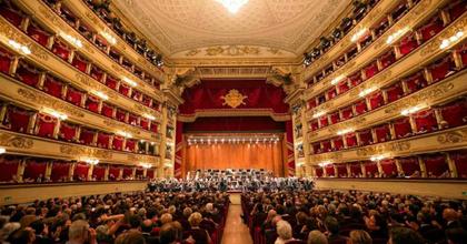 Adókedvezmény az olasz operaházak mecenatúrájáért