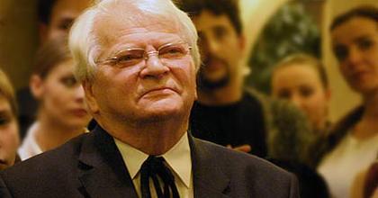 Elhunyt Szabó Gyula, a Nemzet Színésze