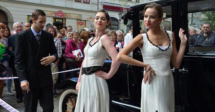 Színházünneppel várják a nézőket Miskolcon