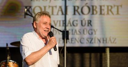 Évadnyitó dzsembori és társulati díjak a Zenthe Ferenc Színházban