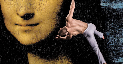 Da Vinci mosolya – A PR-Evolution új bemutatója