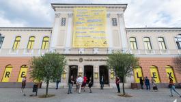 A sepsiszentgyörgyi Tamási Áron Színház irodalmi titkárt keres