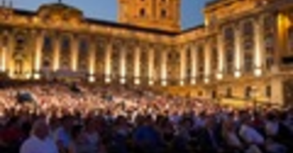 A Duna tévén látható az idei Budavári Palotakoncert