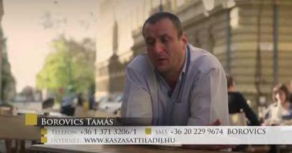 Bemutatkoznak a Kaszás Attila-díj jelöltjei