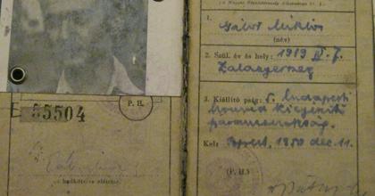 """'Ami """"jól áll"""" - az már halott' - Gábor Miklós 93"""