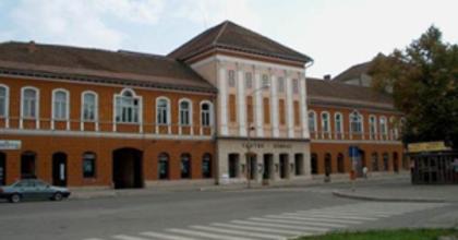 Legyen Ön is a Tamási Áron Színház mecénása!