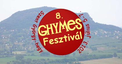 Színházzal is vár a Ghymes Fesztivál