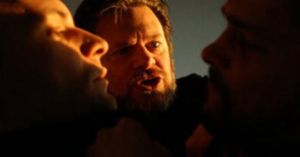 Hamlet(ek) a Krétakörben
