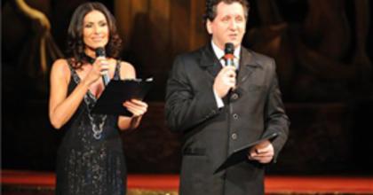 Elkeltek a balettcipők - Gálaestet rendeztek az Operában