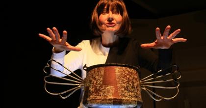 Tündér és boszorkány a pécsi színházban