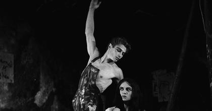 'Azt táncolta, amihez kedve volt' - Meghalt Jean Babilée balett-táncos