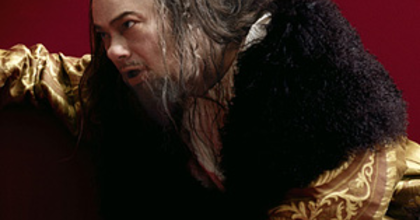 Borisz Godunov az Óbudai Társaskörben