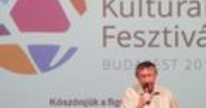 Kern, Fullajtár és Csákányi is fellép a Zsidó Kulturális Fesztiválon