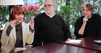 Magyar Drámaíró Verseny Békéscsabán