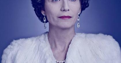 Kristin Scott Thomas veszi át a királynő szerepét Londonban