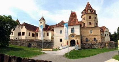 Megújult a kőszegi Jurisics vár - Színház is lesz