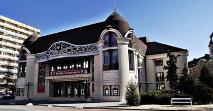 Hat nagyszínpadi bemutatót tervez a szolnoki színház