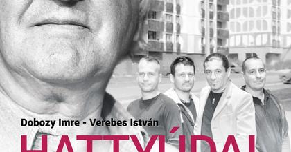 Hattyúdal - Verebes István rendezése a József Attila Színházban