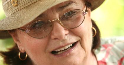 A Szabad Akadémia vendége Béres Ilona