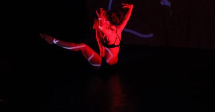 Devoured  - Szegeden debütál a Contrælease Project táncjátéka