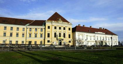 A Nemzeti Táncszínház épületébe költözne a Miniszterelnökség