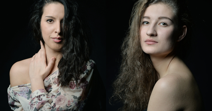 Ármányból fondor - Mészöly Anna és Messaoudi Emina az Ódry új premierjéről