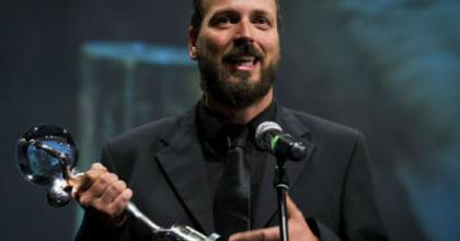 Pálfi György kapta a legjobb rendező díját Karlovy Varyban