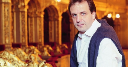 Lemondott Győriványi Ráth György fő-zeneigazgató