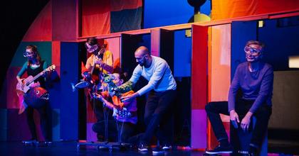 A Bóbita Bábszínház Cegléden ünnepli meg a Bábszínházi világnapot