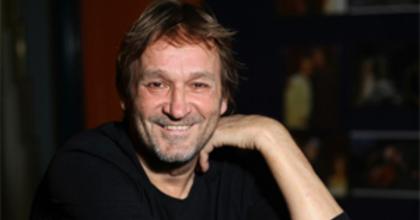 Cserhalmi György kapja idén a Páger Antal-díjat