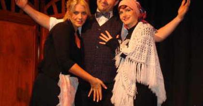 tavalyi operett-musical osztály