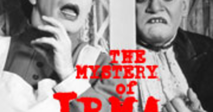 Mystery of Irma Vep