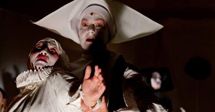 Három előadás megosztva kapta a fődíjat az RS9 OFF független színházi fesztiválon