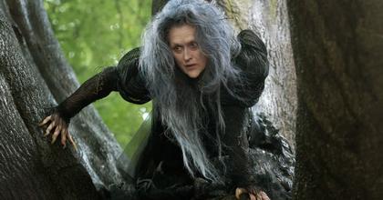 Into The Woods – Meryl Streep újra musicalben szerepel