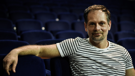 Guelmino Sándor a Jurányiban rendez – Interjú