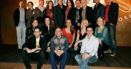 A Mamma Mia! éve elindult - A Madách TV megörökítette