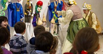 Bábmúzeum nyílt Temesváron