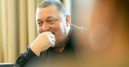 """""""A legfontosabb összekovácsoló erő a munka"""" - Interjú Vidnyánszky Attilával"""
