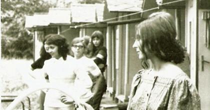 Paál István  - Kőmíves Kelemenné, 1974