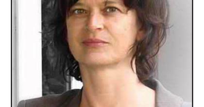 Elhunyt Bánki Gabi táncos, világítástervező.
